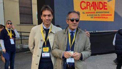 """Photo of Di Cristina """"l'intergruppo nascerà per rafforzare la maggioranza"""""""