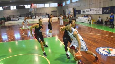 Photo of Stop per la Melfa's Gela Basket