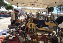 Photo of Il mercatino dei ricordi a Gela