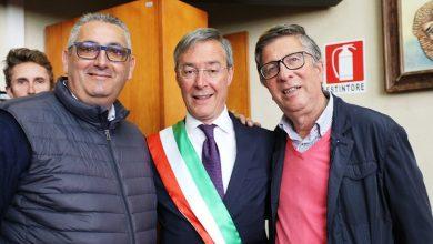 Photo of Il sindaco consulta i movimenti ed i partiti che lo hanno sostenuto