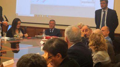 Photo of Porto rifugio, incontro del sindaco Gela a Palermo