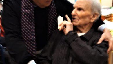 Photo of Nonno Rosario ha compiuto 100 anni