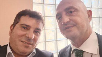 Photo of L'Ugl incontra Turano: in discussione il caso Gela