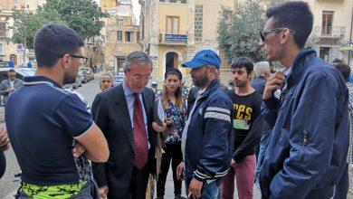 Photo of Stato di crisi.  Il sindaco chiede incontro con Eni.