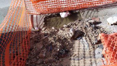 Photo of Perdite d'acqua in città. Un grave problema da affrontare