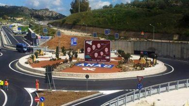 Photo of Ss 640, niente più deviazioni sul tratto per Caltanissetta: 20 mesi per nuova galleria per A19