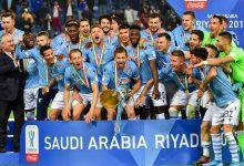Photo of La Lazio batte 3-1 la Juventus a Riad e vince la Supercoppa Italiana
