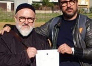 Photo of Don Giorgio sostiene la vertenza GelasiSblocca