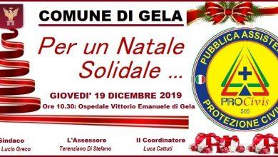 Photo of PROCIVIS Per un Natale Solidale