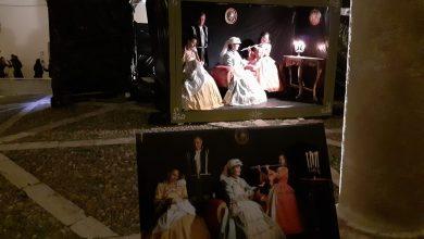 Photo of Vivere le opere artistiche: ecco i Tableaux vivant