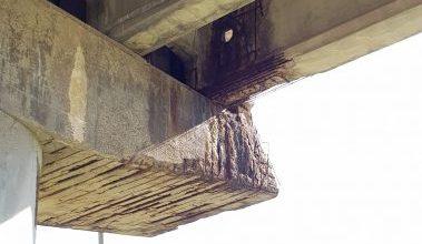 Photo of Sicilia tagliata in due, chiuso un viadotto sulla Palermo Catania, interrotta la Ferrovia per Messina