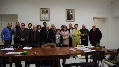 Photo of Festa dei giornalisti con corso di aggiornamento