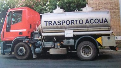 Photo of Pugno duro sul tema acqua – video