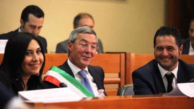 Photo of Il sindaco parla alla città