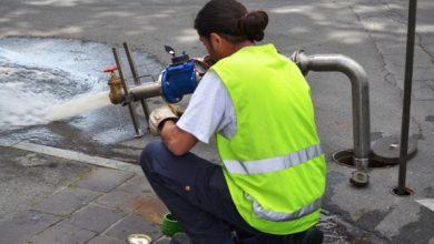 Photo of Domani interrotto l'esercizio degli acquedotti Ancipa e Blufi.
