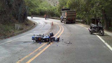 Photo of Grave incidente in contrada Spinasanta