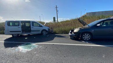 Photo of Incidente sulla Ss115: tre feriti, il più grave trasportato in elisoccorso a Caltanissetta