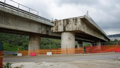 Photo of Sicilia spaccata, Anas garantisce fine lavori ad aprile, nessun ritardo per il viadotto Himera,