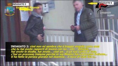Photo of Sette arresti fra politici e tecnici del Comune di Palermo