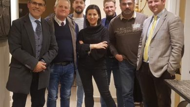 Photo of Fratelli d'Italia chiama a raccolta i sindaci e consiglieri del nisseno