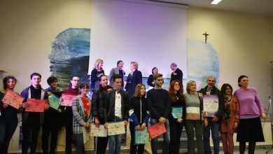 Photo of Il Carnevale colto degli ex allievi del Liceo classico