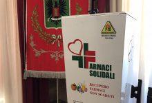 Photo of Parte la farmacia solidale