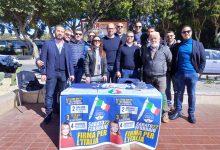 Photo of F. d. I. avvia la campagna per le leggi d'iniziativa popolare