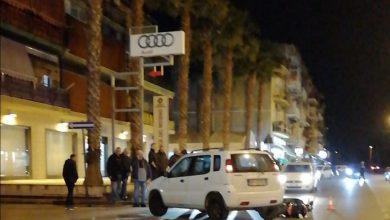 Photo of Altro incidente in via Venezia