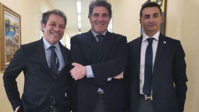 Photo of I neo assessori hanno giurato ma le deleghe?