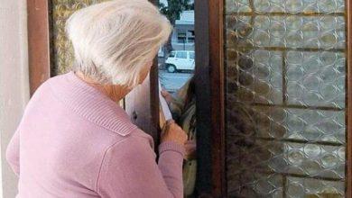 Photo of Coronavirus, falsi infermieri a Caltanissetta nelle abitazioni degli anziani: è una truffa