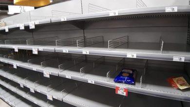 Photo of Coronavirus, la procura di Milano indaga su un'audio che istiga all'assalto ai supermercati