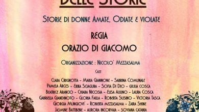 """Photo of Orazio di Giacomo dirige """"Vi Racconto delle Storie""""  donne amate, odiate e violate"""