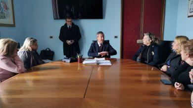 Photo of Gela: Confronto al Comune tra ex Rmi e sindaco