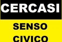 Photo of Cercasi senso civico: ma anche da parte delle istituzioni.