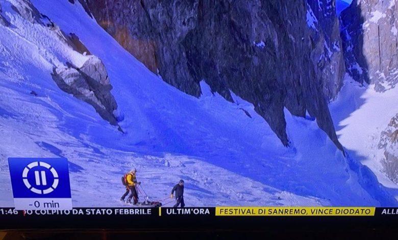 Photo of Sanremo 2020, lo spoiler di SkyTg24
