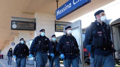 Photo of Coronavirus, stop ai collegamenti con la Sicilia: il ministro firma il decreto