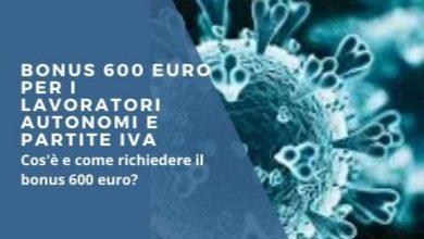 Photo of Tutorial, per accedere ai 600,00€ Inps