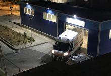 Photo of Arrivano in ospedale sei pazienti con sospetto Covid-19