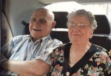 Photo of Un amore durato 73 anni e la morte a distanza di una settimana