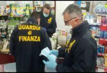 Photo of Al via la sospensione della parafarmacia che ha venduto le mascherine a 27 euro