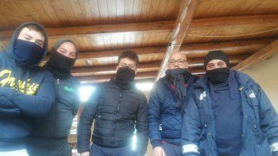 Photo of Soli, abbandonati in quarantena: il grido di dolore di sei operai