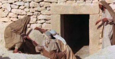 Photo of «Non ti ho detto che, se crederai, vedrai la gloria di Dio?»