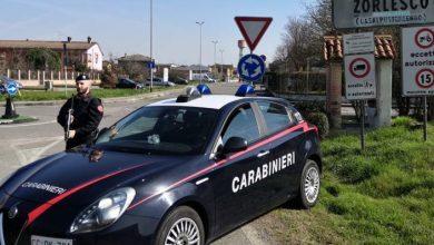 Photo of Caltanissetta: nella giornata di ieri controllate 586 persone, 10 denunciate
