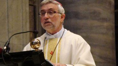 Photo of Il Vescovo di Caltagirone positivo al tampone