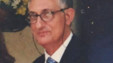 Photo of Muore uno degli ultimi testimoni della Gela infuocata degli anni '90