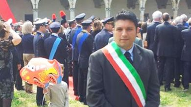 Photo of Marcello Infurna: il sindaco gelese in zona rossa. Intervista video esclusiva