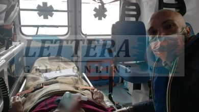 """Photo of """"Mia madre sballottata da un ospedale all'altro per un giorno intero"""""""
