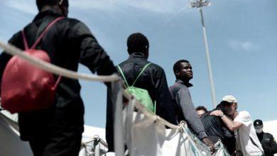 """Photo of Coronavirus, Caltanissetta """"scelta"""" per quarantena di 50 migranti"""