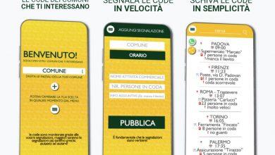 """Photo of Un app per evitare le code e non solo nei supermercati. Arriva """"Schiva Code"""""""
