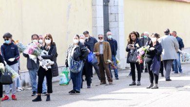 """Photo of Giudice sulla riapertura dei cimiteri: """"si rivedano i criteri"""""""